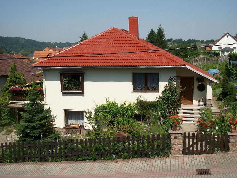 Ferienwohnung Kretzschmann