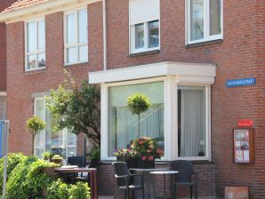 Apartment Zentrum Egmond Zonnig Dakterras