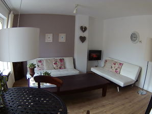 Holiday apartment Randeraat 4-6 pers Appartement