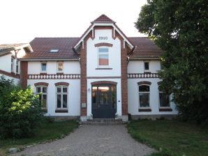 Ferienwohnung Alter Fährberg