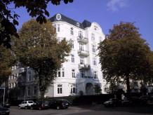 Ferienwohnung Hamburg-Alsterperle-City