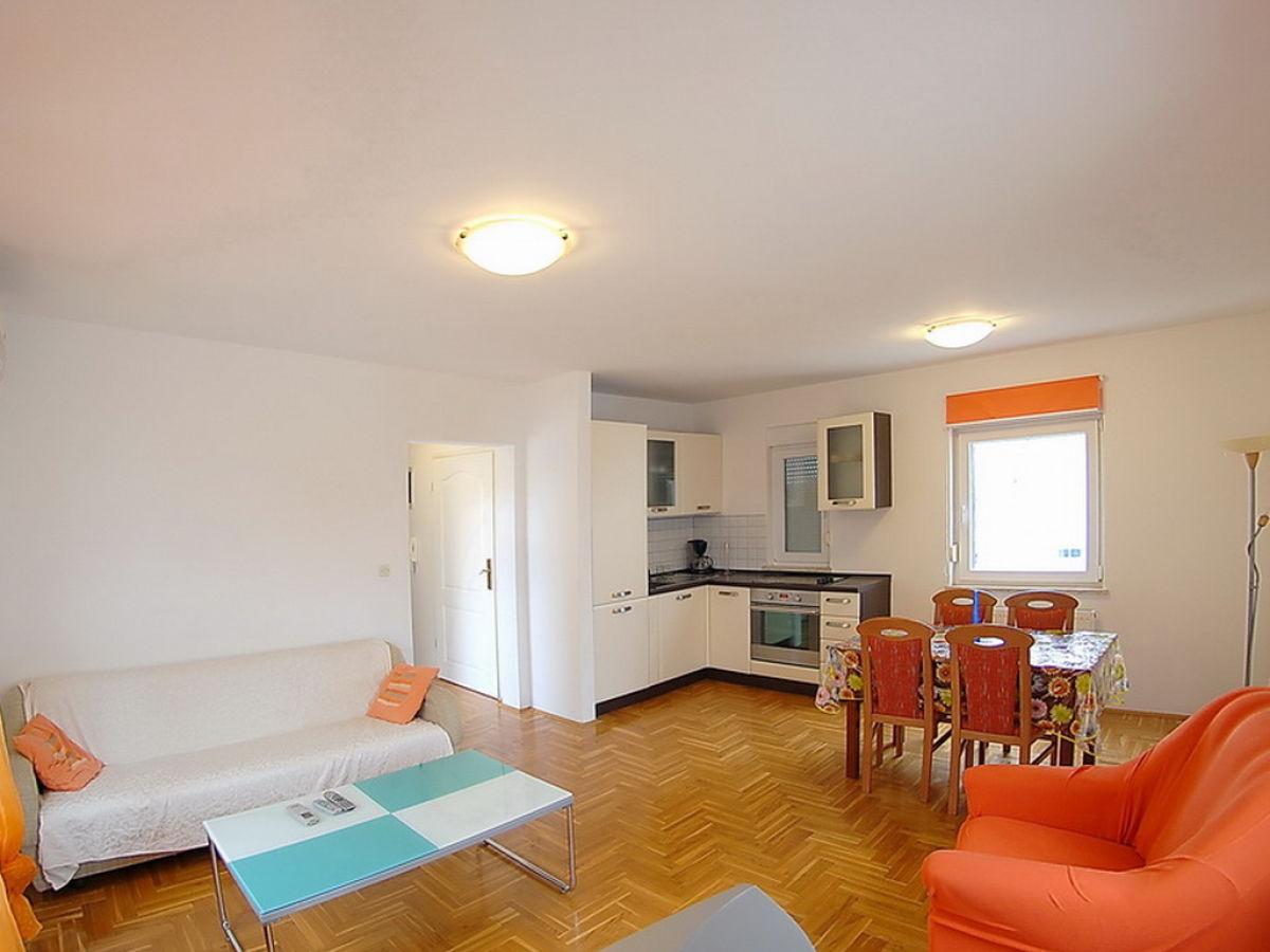 ferienwohnung medulin burle a4 1 kroatien istrien medulin mr dragan hrelja. Black Bedroom Furniture Sets. Home Design Ideas