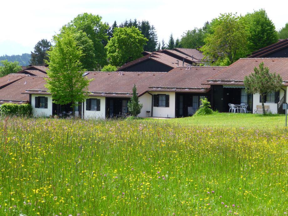Feriendorf Hochbergle in Lechbruck/Allgäu