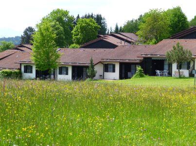 Haus Karin am Lechsee