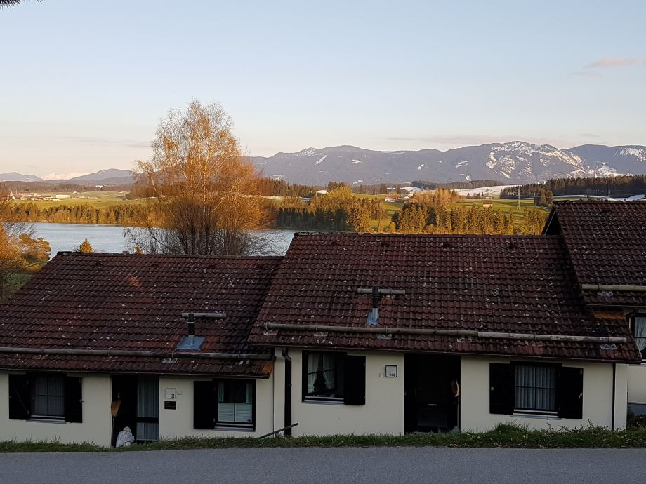 Feriendorf Hochbergle mit Haus Karin