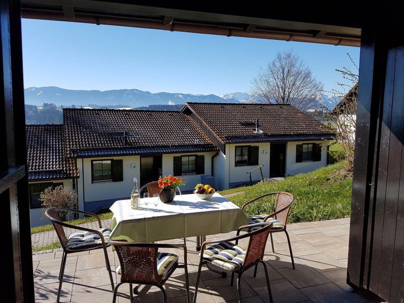 Ferienhaus Karin mit kostenloser Königscard