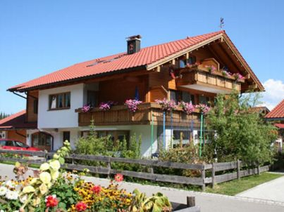 Goldbach Haus Alpen-Flair