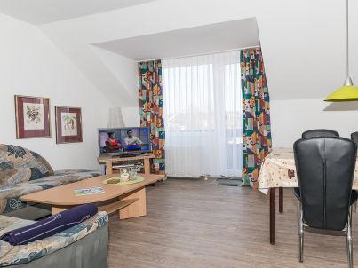 Wohnung 2 Ferienhaus Speckert