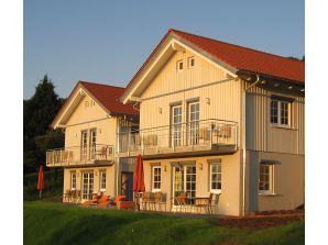 Ferienhaus Rothenberg - Ferienappartement im Souterrain