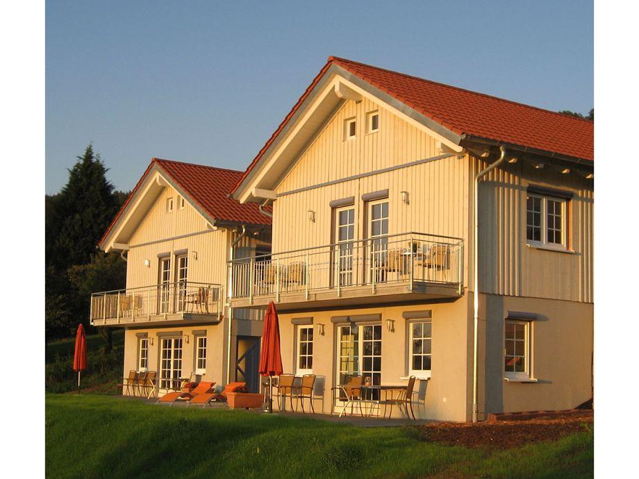 Ferienhäuser in Rothenberg
