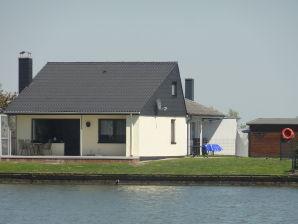 Ferienhaus Eul am See Feriendorf Eckwarderhörne