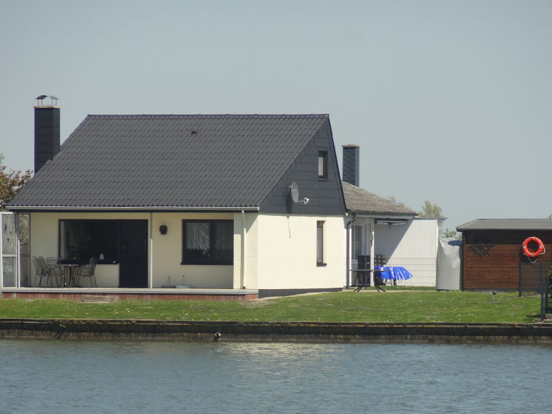Ferienhaus Eul A9 am See