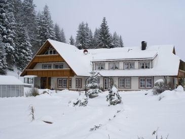 Ferienwohnung Hetzlenmühle 3-Zimmer-Wohnung Nr. 2