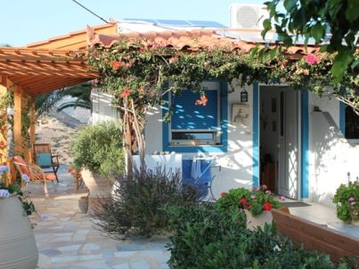APHRODITE - Mirtopolis Appartements