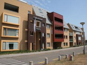 Apartment Ground level