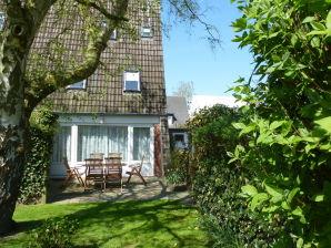 Ferienhaus Amselweg 40