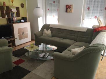 Holiday apartment Ferienidylle Am Elbufer