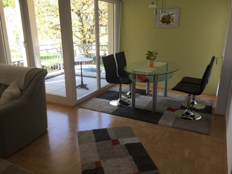 Holiday apartment Ferienidylle Am Elbufer