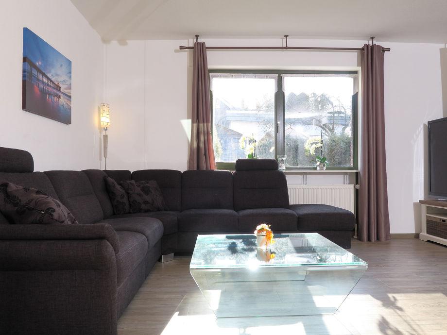 Ausstattung Komfort Ferienhaus Schönberg - Haus 30A