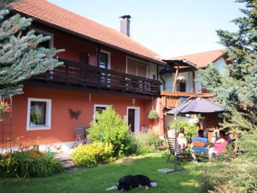 Ferienwohnung 4 Rita und Hans Lechner