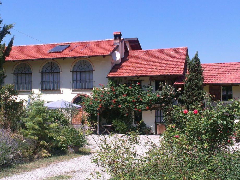 "Außenaufnahme ""Panoramica"" im Casa Maritta"