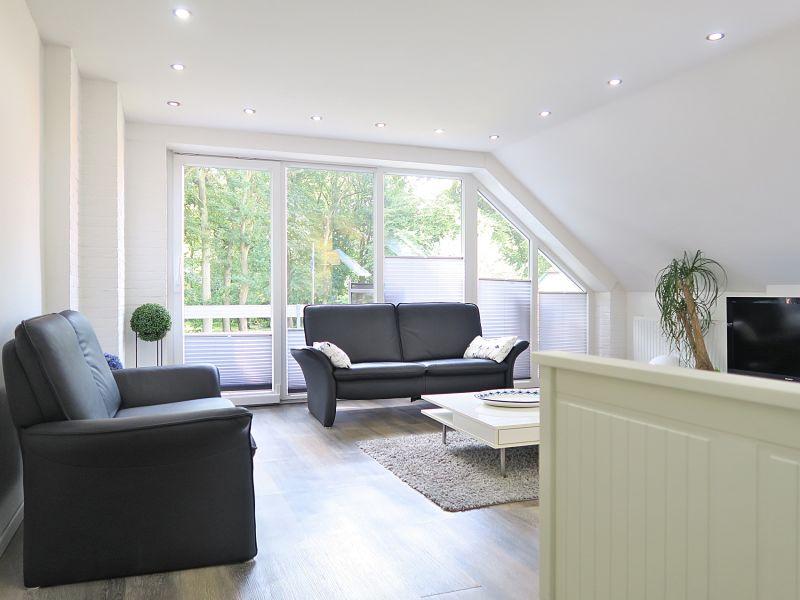 Ferienwohnung Nr. 3 - Komfort Ferienhaus Schönberg