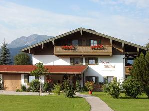 Ferienwohnung Haus Willfert