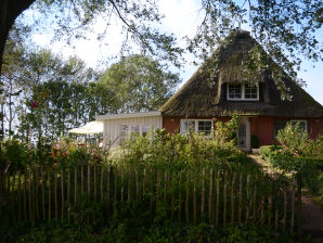 Apartment Reetdachkate Nordfriesland