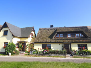 Ferienhaus Schafberg 2