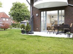 Ferienwohnung Carolin Nr.3 - Komfort Ferienhaus Schönberg