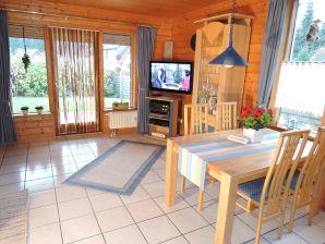 Ferienhaus Komfortabel, Blauvogel 60,  Harz, Hasselfelde