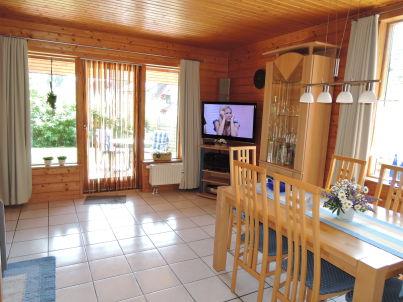 Komfortabel, Blauvogel 60,  Harz, Hasselfelde