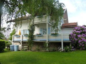 Ferienwohnung Amselhof am Kurpark
