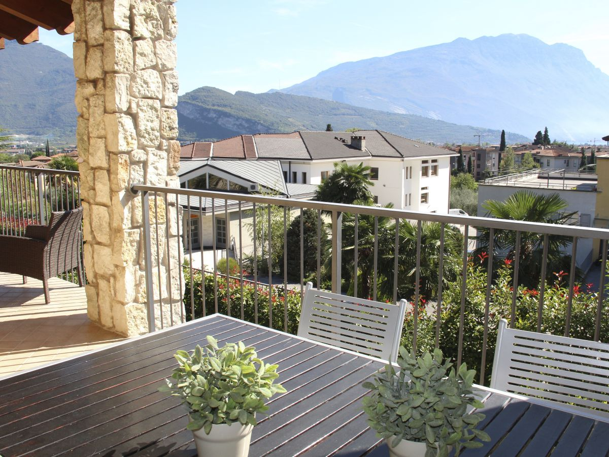 ferienwohnung grazia 39 s place italien nord italien gardasee riva del garda t frau. Black Bedroom Furniture Sets. Home Design Ideas