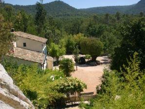 Ferienhaus La Bastide Blanche
