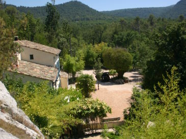 Holiday house La Bastide Blanche