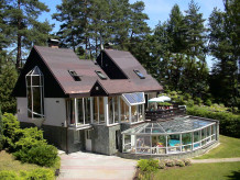 Holiday house Branzez