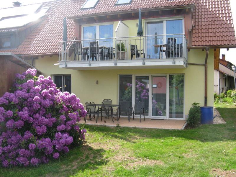 Ferienwohnung 1 im Haus Sandra