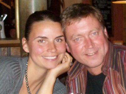Ihr Gastgeber Anne & Klaus-Dieter Weltmann