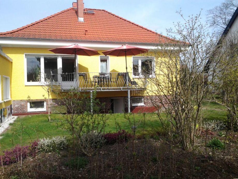 Außenaufnahme Apartment-Mahlsdorf