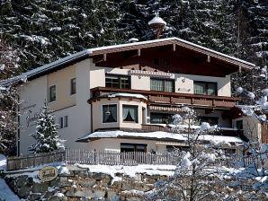 Ferienwohnung Lände im Haus Fernblick
