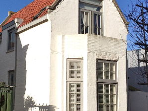 Holiday apartment Kamerbeek