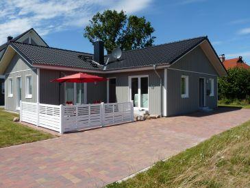 Ferienhaus Haus Möwe