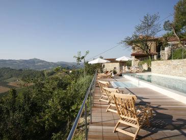 Ferienhaus Casa Pasqualin