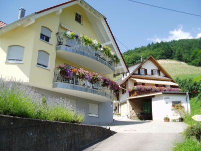 Ferienhof Mayer - Fewo 1