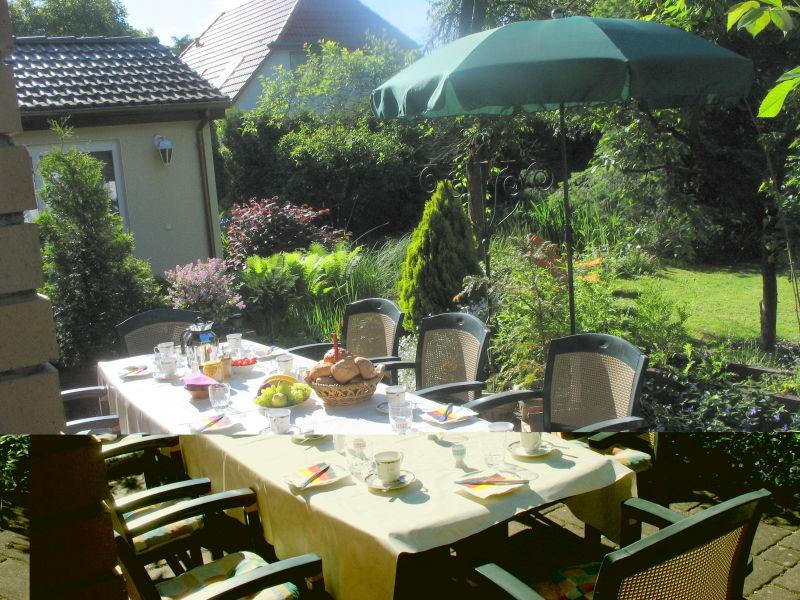 Ferienhaus Am Finkensteg