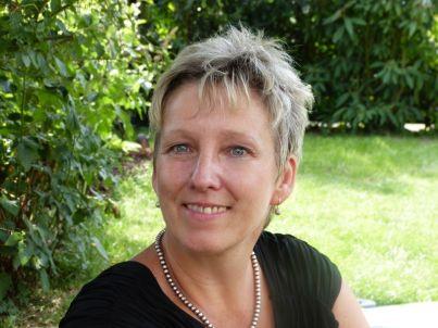Ihr Gastgeber Stefanie Reich