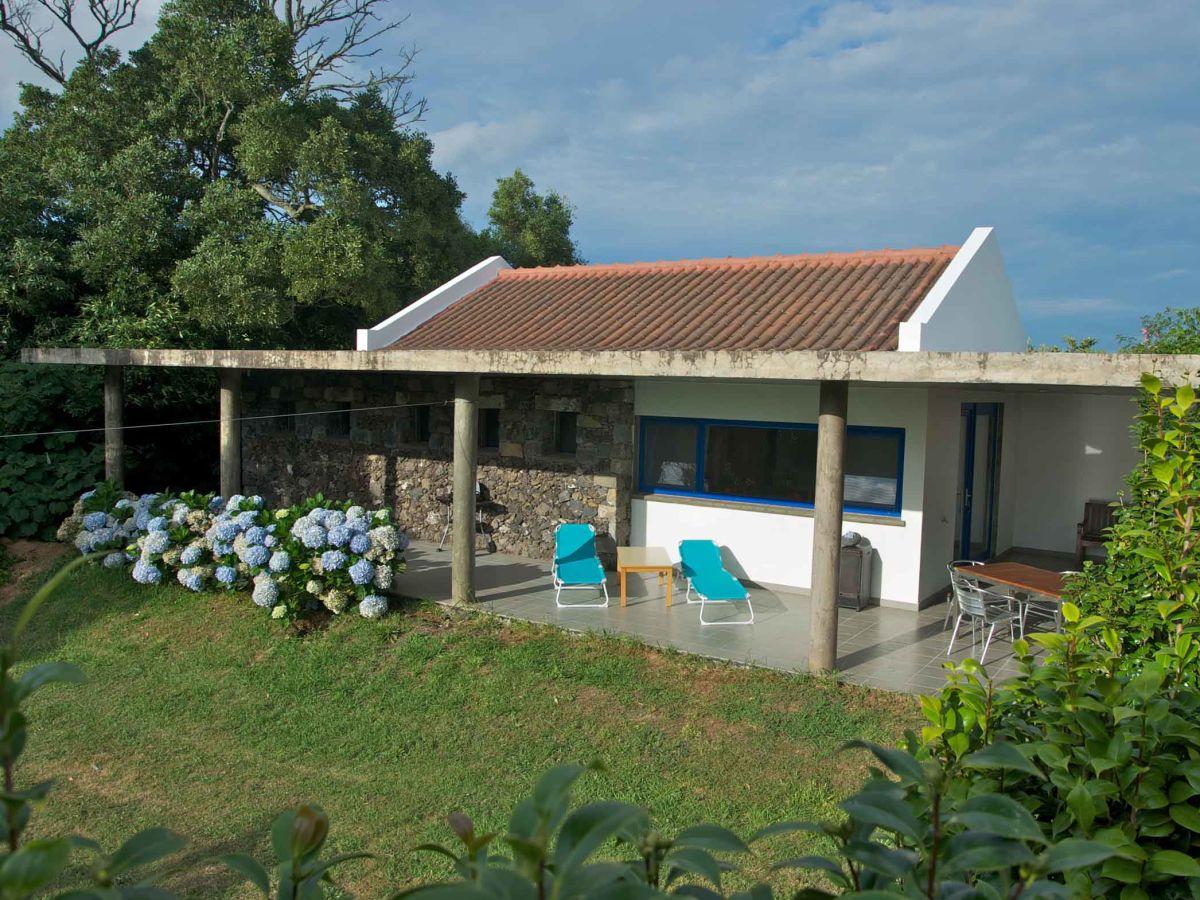 Holiday house Oficina, São Miguel, Ponta Delgada - Family Patrícia ...