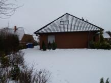 Ferienwohnung Hiddensee im Ferienhaus Wiek