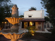 Villa Villa Ombrosa